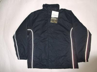 Курточка деми для мальчика 9-10 лет Blue Max