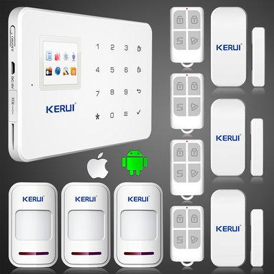 Сигнализация GSM KERUI R-18 Новинка 2016 года