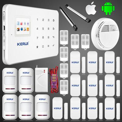 Сигнализация GSM KERUI R-24 Новинка 2016 года