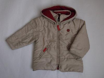 Курточка деми для ребенка 1.5-2 года Kimbaloo