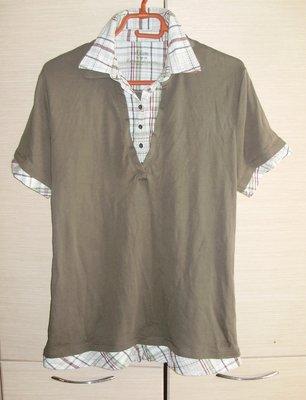 Блуза -обманка S.OLIVER 20 Евро размер, хлопок 100%