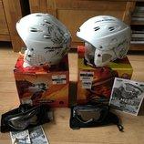 Шлем новый асорт. подарок