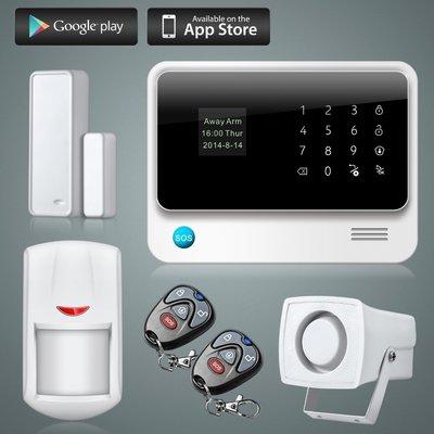 Сигнализация WI-FI GSM G90B