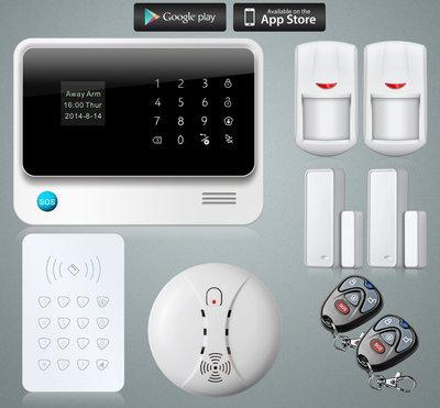 Сигнализация WI-FI GSM G90B С-12