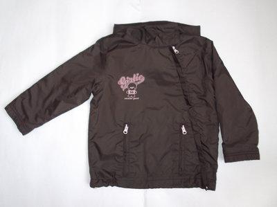 Курточка-Ветровка для девочки 3-4 лет