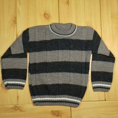 Детский свитер для мальчика рр. 74-86