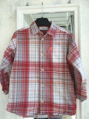 Рубашка 104- 110 Германия