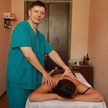 Все виды массажа. Харьков