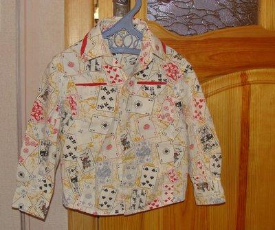 Рубашка Orby на 2-3 роки в ідеальному стані