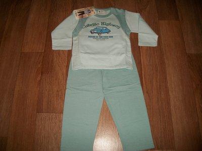 Пижама на флисе детская на мальчика р. 98