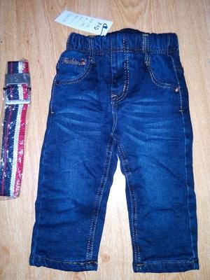 Утепленные джинсы на флисе, размер 74-104, Венгрия. Цена-350 грн.