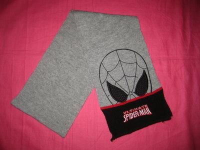 Шарфик TU Spider man