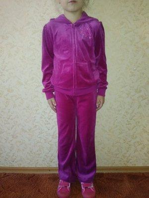 Спортивный костюм р.S 6/6 х , куплен с Амер.сайта
