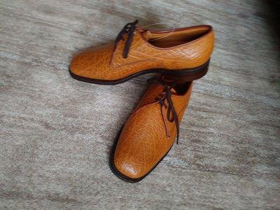 Чоловічі туфлі, Англія, натуральна шкіра 42р