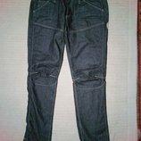 Стильные фирменные джинсы - элвуды G-Star Raw. Голландия. 32/32 и 26/34 рр.