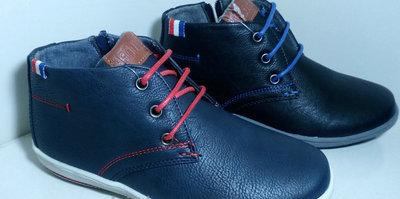 Демисезонные ботинки Badoxx Польша 31-36р. 5XC-7176