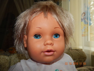 кукла furga, рост 46 см