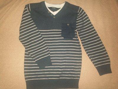 Отличный свитер George7-8л