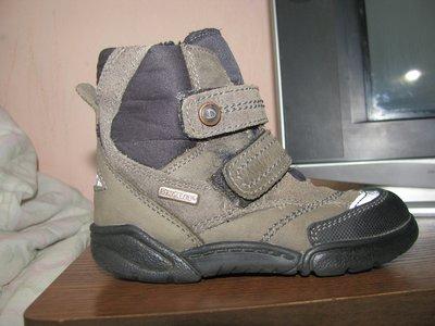Термо ботинки Daeumling Sympatex, стелька 16 см