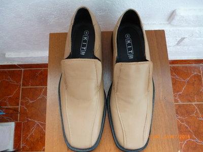 Туфли кожа р. 42 стілка 28, 5 см.
