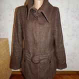 пальто стильное модное р14
