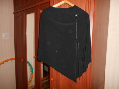 Продано: Юбка черная 48р
