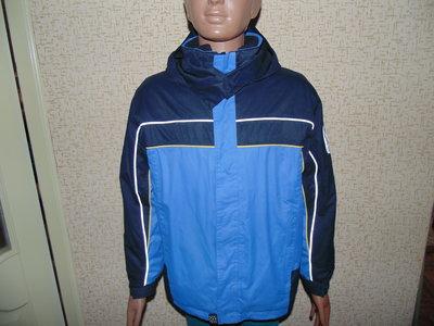 Куртка 3в1 TCM 9-10л 134-140см Мега выбор обуви и одежды