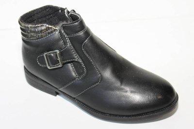 Зимние ботинки, натуральная шерсть, размеры 32-37