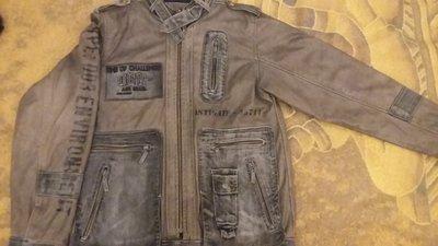 Курточка Для Мальчика ЛЕОНОР PULEDRO р. 140 - 158 см