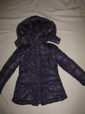 Куртка брендова Blue Queen Basics Оригінал Німеччина р.116