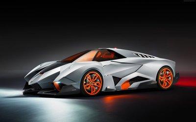 Машинки металл Lamborghini sesto elemento,aventador lp700-4,huracan lp610-4,murcielago lp640.