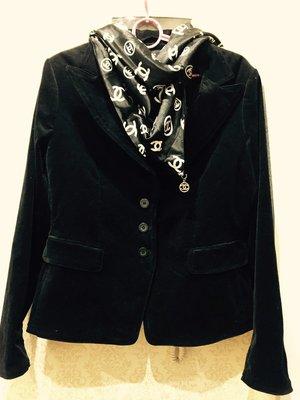 Пиджак велюровый H&M в идеале размер 48-50