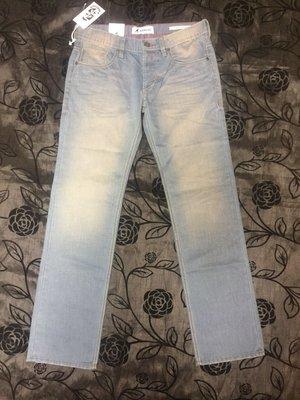 Kangol стильные качественные джинсы