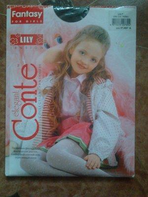 Колготы Conte Lily