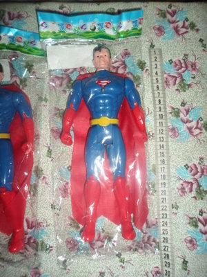супермен руки и ноги сгибаются