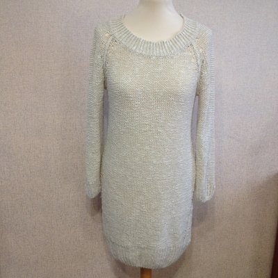 Платье вязанное Zaraknit,р.S.M