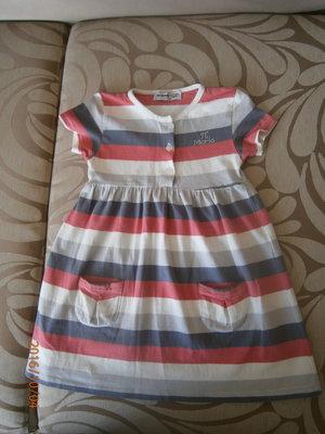 Платье 104р.Турция