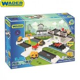 Аэропорт Kid Cars 3D Wader 53350