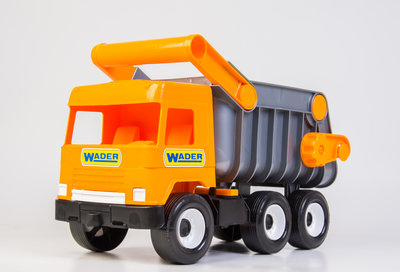 Самосвал Wader серии Middle truck 39310