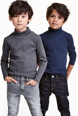 Набор из 2 гольфиков мальчикам от H&M