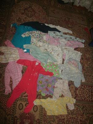 пакет одежды-20 вещей
