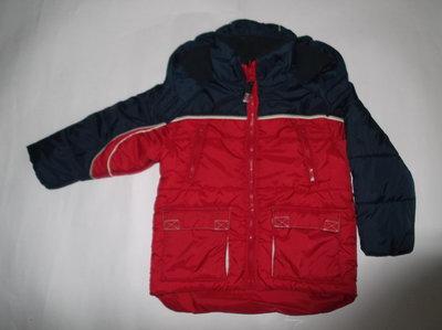 Курточка деми для мальчика на рост 98 см Palomino