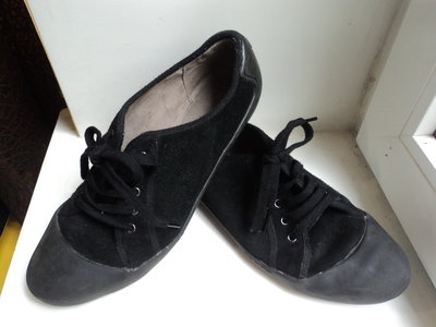 Кроссовки, кеды Clarks 26 см