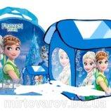 Детская игровая палатка SG7009 Холодное сердце Frozen