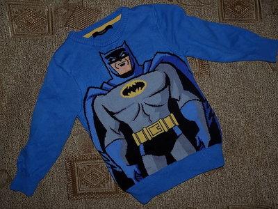 крутой свитерок H&M