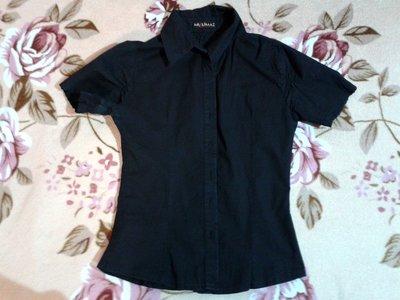 Рубашка черная Lima