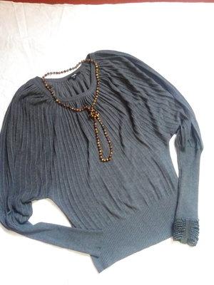 Цены снижены Спешите Стильный свитер необычного фасона