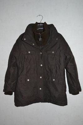 Фирменное полупальто, куртка рост 116