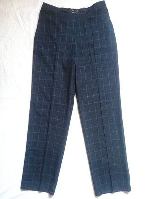 Стильные брюки на холодную погоду