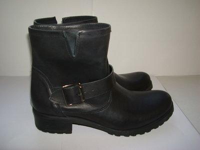 Ботинки женские Loft Италия